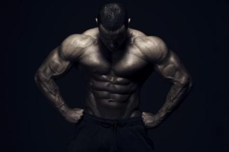 هكذا تحمي عضلات بطنك من الاختفاء