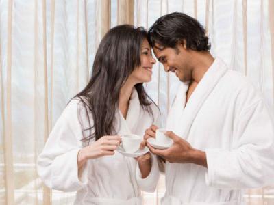مشروب سحري لزيادة الرغبة في العلاقة الحميمة