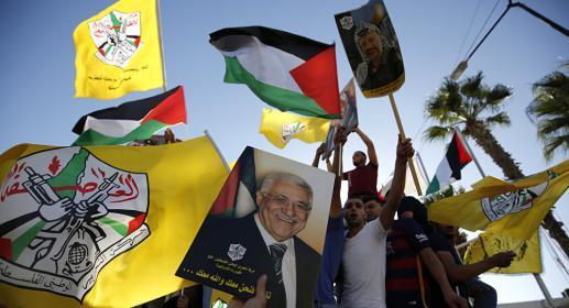 فتح: الضغوطات الإسرائيلية الأمريكية على القيادة مدعومة من حركة حماس