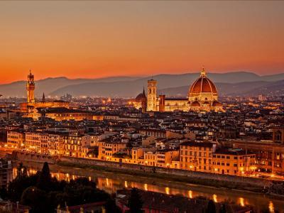 من بينها ميلانو وفلورنسا إليك أكثر الوجهات الأوروبية تفضيلًا للسياح