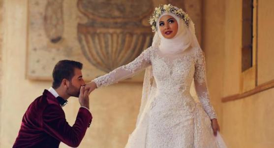 زفافك بعد شهر رمضان؟.. إذاً عليك الاستعداد من الآن