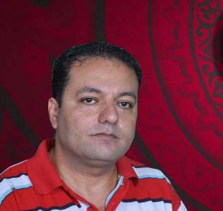 أشرف صالح
