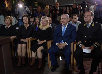 لأول مرة.. روسيا تحتفل بعيدها الوطني في القدس