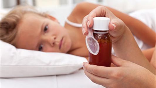 الصحة بغزة تُحذر من نفاذ عقار هام للأطفال