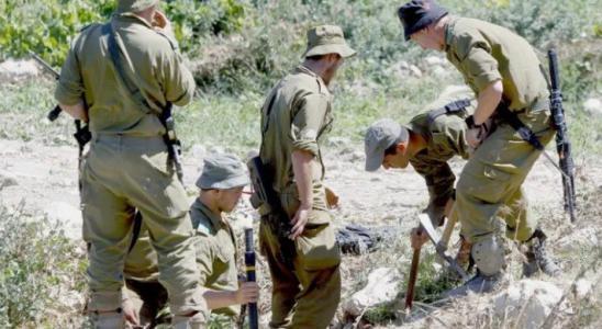 هاني القرعان يروى تفاصيل العثور على جثث المستوطنين الثلاثة الذين أسرتهم حماس