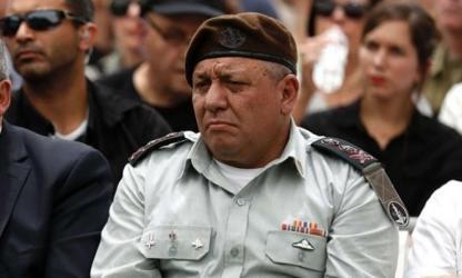لماذا قد يضطر جيش الاحتلال تمديد ولاية آيزنكوت؟