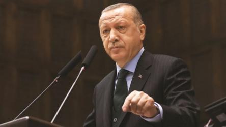 """تعرف على صلاحيات """"أردوغان"""" الرئاسية الجديدة"""
