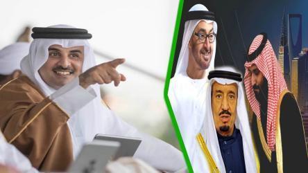 واشنطن بوست: إيران الفائز الوحيد في الأزمة الخليجية