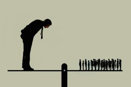 هل يجب على أصحاب الأعمال توظيف الرجال أو النساء؟