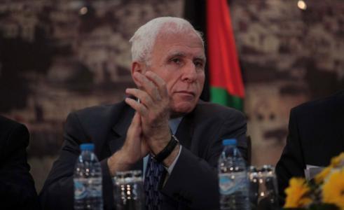 الأحمد يطمئن الموظفين في غزة: الرواتب ستصرف هذا الشهر بهذه النسبة