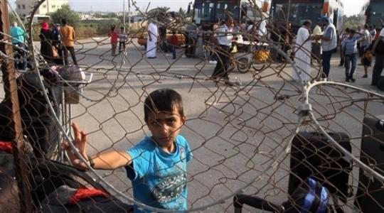 الشرق الأوسط: حماس تدرس 3 مقترحات من وسطاء بشأن الوضع الإنساني والأمني في قطاع غزة