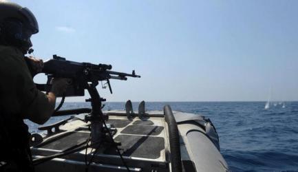 الاحتلال يستهدف المزارعين والصيادين بغزة