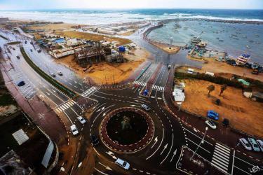 تلفزيون إسرائيلي: مشاورات لإقامة مؤتمر بشأن غزة بالقاهرة في يونيو
