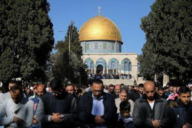 مستشار النمسا: لن نعترف بالقدس عاصمة لإسرائيل