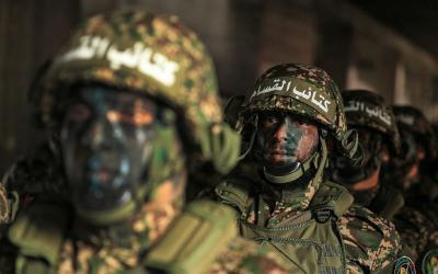 صحيفة عبرية: حماس سحبت قواتها الأمنية من حدود غزة