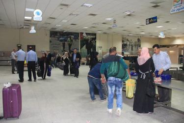 الاحتلال يفرض اجراءات جديدة على مرضى غزة