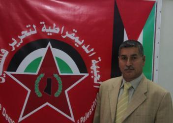 أبو ظريفة: بيان الفصائل المشترك تطور مهم وخطوة إيجابية