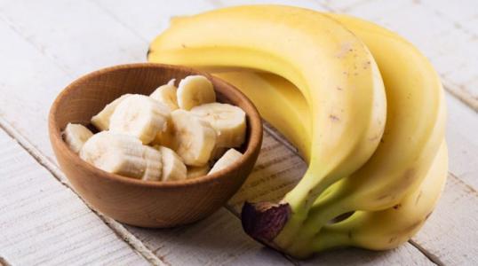 تناول الموز قبل التمرين.. لماذا؟