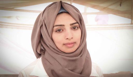 الاحتلال يجتزأ تصريحات الشهيدة رزان النجار محاولاً خداع العالم