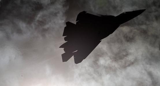 """لماذا """"سو-57"""" الروسية ستكون من أقوى الطائرات في العالم"""