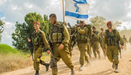 تعديلات جديدة على وثيقة استراتيجية للجيش الإسرائيلي