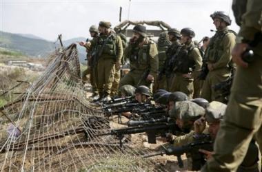 جيش الاحتلال يعلن حالة التأهب القصوى على كافة حدود قطاع غزة