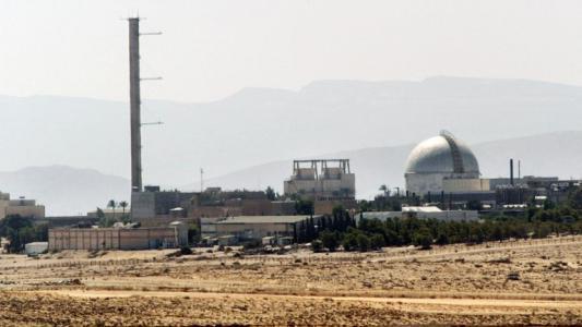 إسرائيل تحصن المفاعلات النووية تحسبا من هجمات حزب الله وإيران