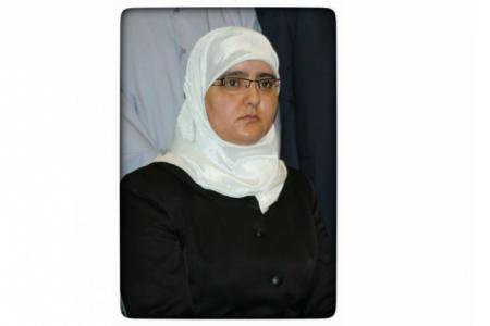 الأسيرة سوزان العويوي تعرضت لتحقيق قاسٍ ومكثف تسبب بانتكاسة صحية لها