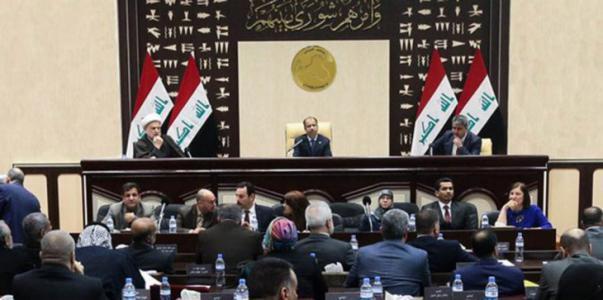 إعادة فرز أصوات الناخبين وانفجار بغداد يعيدان التوتر للعراق