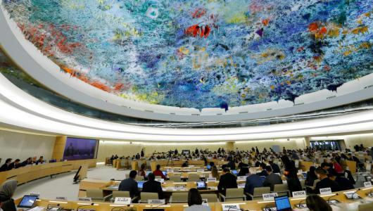 هل تنسحب الولايات المتحدة من مجلس حقوق الإنسان؟
