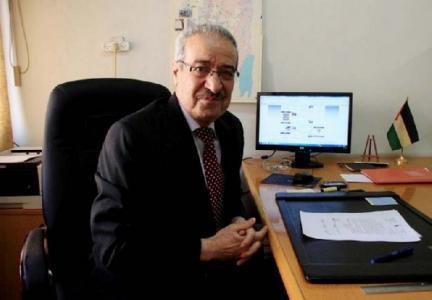 اشتيه: ورقة المصالحة متفق عليها بين مصر وحماس,, وفتح ليس جزءا منها
