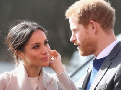 بعد وضع ميغان ماركل لمولودها الاول.. الإسم تحدده الملكة وقد لا يحصل على لقب ملكي