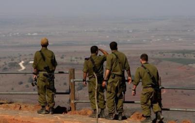 كاتب إسرائيلي: ماذا سنفعل لحظة اقتراب قوات الأسد من الجولان؟