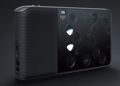 أول هاتف ذكي في العالم بكاميرا متعددة العدسات (فيديو)