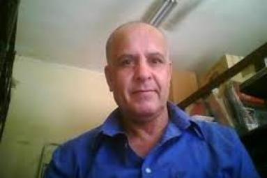 الكاتب الفلسطيني ماجد الشيخ