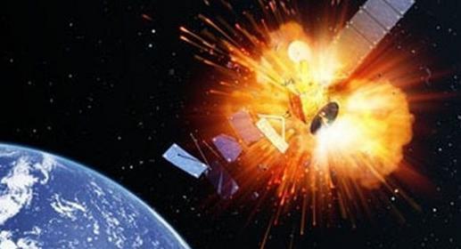 روسيا تكشف عن طائرة خارقة تعطل الأقمار الصناعية العسكرية
