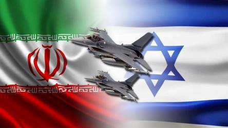 مؤتمر إسرائيلي لبحث مظاهرات إيران وإمكانية إسقاط النظام