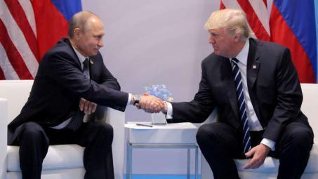 بعد لقاءه الرئيس محمود عباس, ماذا سينقل بوتين لترامب اليوم؟