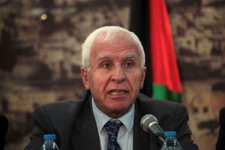 الأحمد لحماس: سندرس إجراءات إذا لم تُسلم الحكومة كل شيء بإدارة غزة