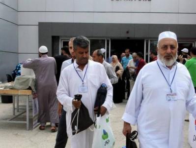 الكشف عن آلية وموعد نقل حجاج قطاع غزة للديار الحجازية