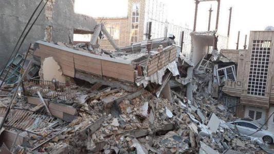 تقديرات إسرائيلية: 80 ألف مبنى سيتدمر إذا وقعت هزة أرضية قوية