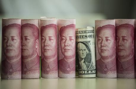 هل تتوقف خسائر الصين من الحرب التجارية عند العملة والأسهم؟