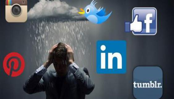 تأثير استخدام وسائل التواصل الاجتماعي على صحتك النفسية والعقلية