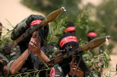 قادة عسكريون بغزة: لا نريد الحرب لكنها حتمية