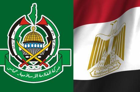 """صحيفة: وفد حماس المتواجد بالقاهرة حالياً يبحث مشاريع شملتها مسودات """"صفقة القرن"""""""