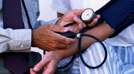 تغلب على ارتفاع ضغط الدم دون أدوية
