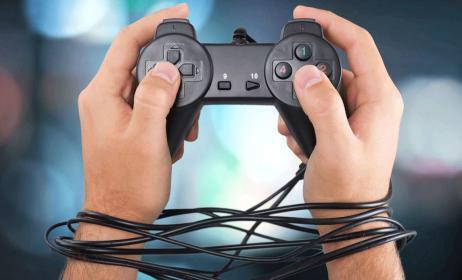 إدمان ألعاب الفيديو مرض.. وهذه هي التفاصيل!