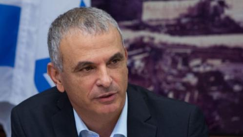 موشيه كحلون: سأعارض أي مقترح لشن حرب جديدة على غزة لهذه الأسباب