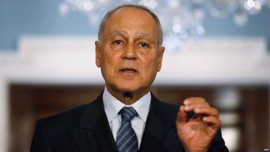 أبو الغيط أمام البرلمان العربي: فلسطين ستظل قضية العرب الأولى