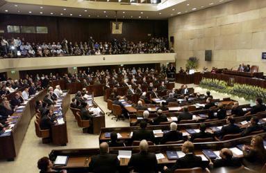 الكنيست الاسرائيلي تطالب بسحب تنظيم مونديال 2022 من قطر لدعمها الارهاب